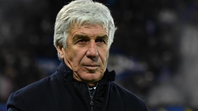 """Gasperini: """"Miento si digo que no pensamos en el Valencia"""""""