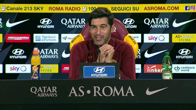 Fonseca: ''Non commento le parole di Petrachi. Var Challenge? Sempre a favore dei miglioramenti''