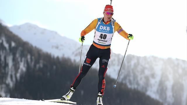 Herrmann verpasst trotz sensationeller Laufleistung erste Medaille