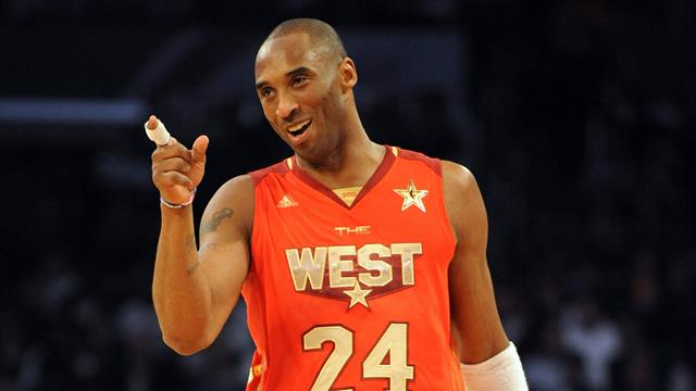 El 69º All-Star estará protagonizado por el homenaje a la figura de Kobe Bryant