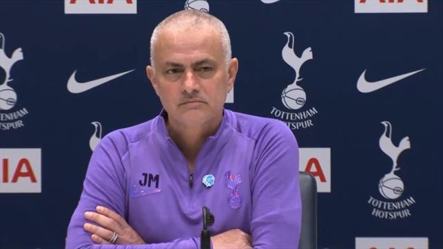 Jose Mourinho: Dele Alli 'very sorry' for coronavirus video