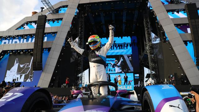 Battling Brits in Formula E hunt: Five talking points ahead of Mexico City E-Prix