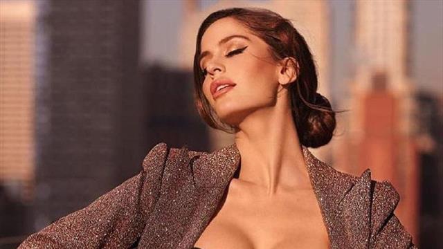 Неймар пополнил список новой моделью. Его и Наталию Барулич выдала переписка в соцсетях
