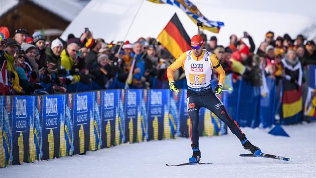 Trio mit Medaillenchancen und ein WM-Debütant: Das Sprint-Aufgebot der Herren