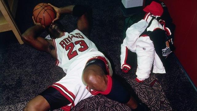 Quella volta che Michael Jordan lasciò il basket per il baseball salvo poi tornare sui propri passi