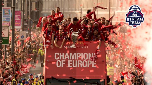 Liverpool seul au monde : qui peut empêcher les Reds de réussir le doublé ?
