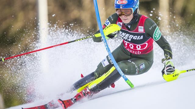 Ski-Weltcup: Zeitpunkt von Shiffrins Rückkehr offen