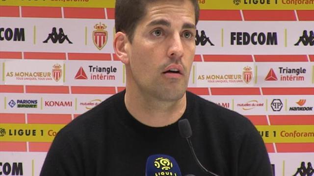 FOOTBALL : Ligue 1 : 25e j. - Moreno : ''Notre meilleur match''