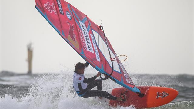 """Köster kämpft im Surfmekka um den Titel: """"Es wäre das Größte"""""""