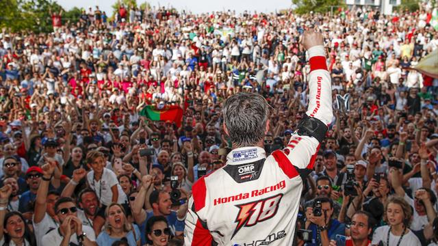 WTCR 2020: Race of Portugal