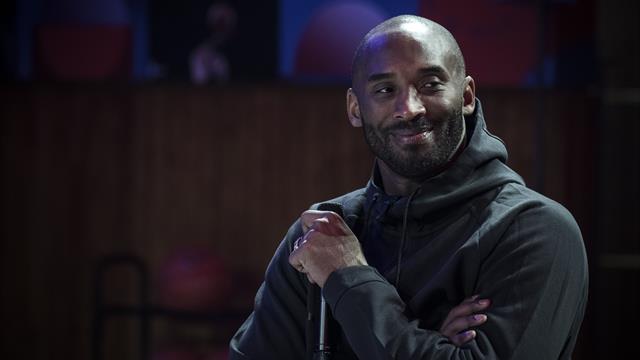 Kobe Bryant für Hall of Fame vorgeschlagen