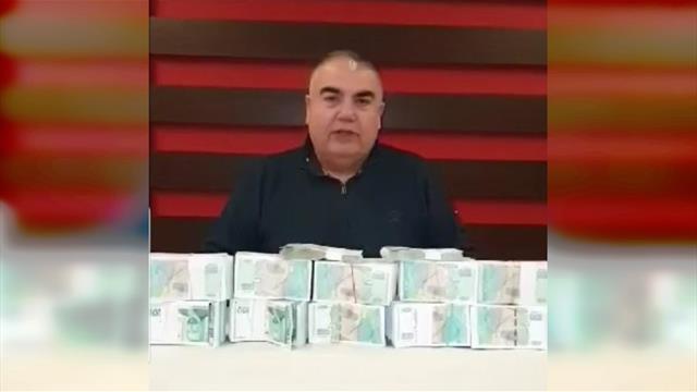 Исполнительный директор болгарского клуба отчитался за трансфер на фоне пачек налички
