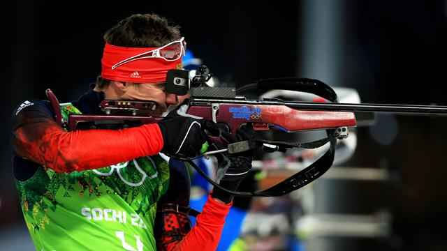У Устюгова отобрали за допинг золото Сочи. Причина не в биопаспорте: нашли анаболический стероид