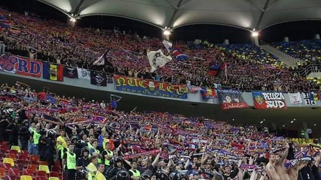 Doar 17 mii de bilete vândute la Dinamo - FCSB. Oaspeții au luat aproape jumătate!