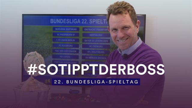 #SotipptderBoss: FC Bayern besteht Härtetest in Köln