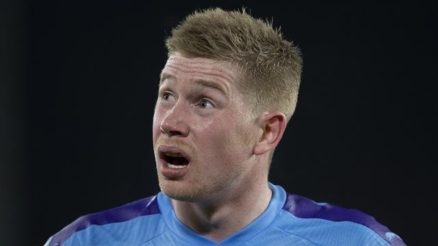 Drastische Strafe: ManCity für zwei Jahre vom Europapokal ausgeschlossen