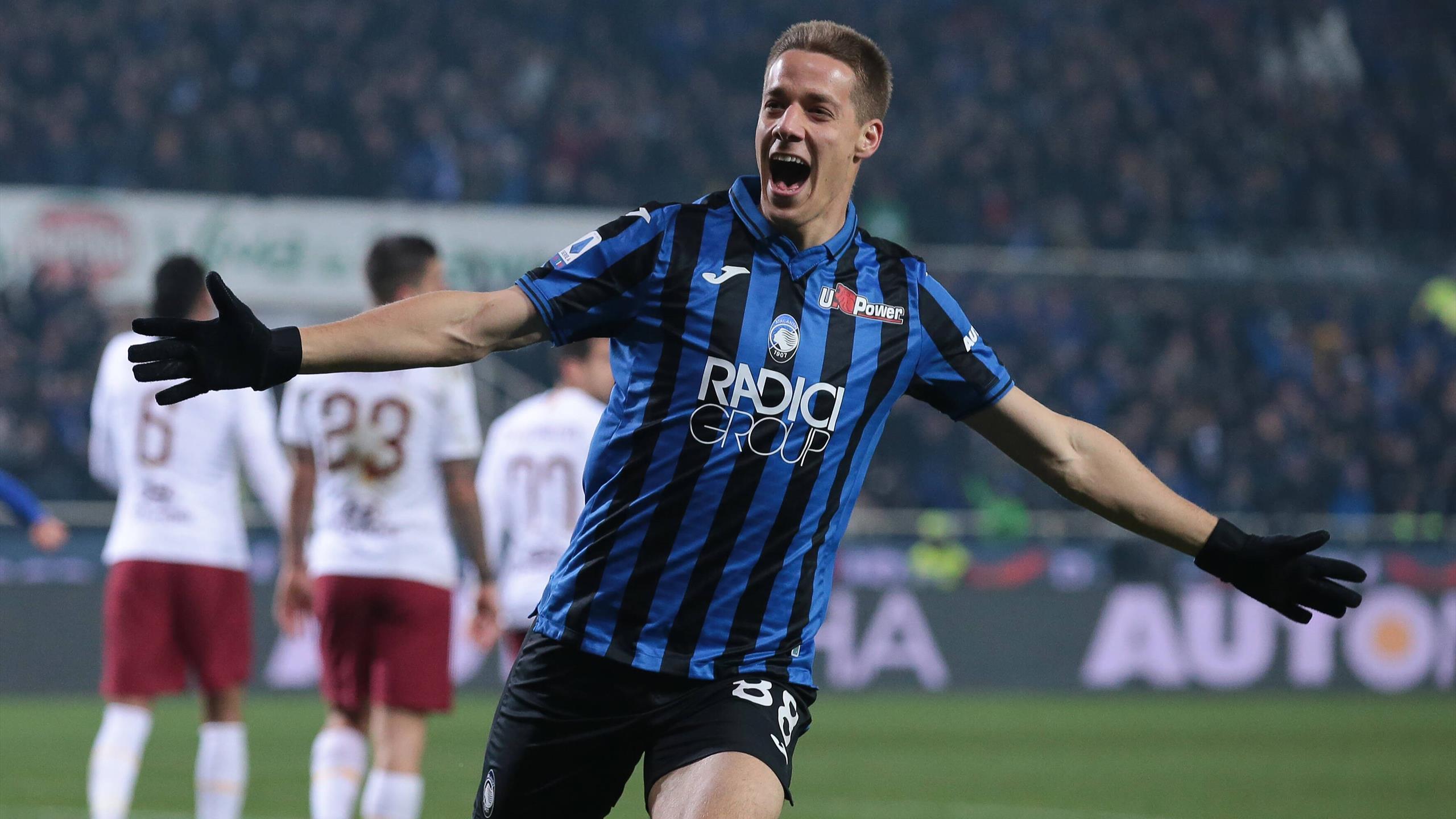 Atalanta, ufficiale il riscatto di Mario Pasalic dal Chelsea: ai ...