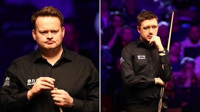 Welsh Open LIVE - Murphy claims stunning Welsh Open win