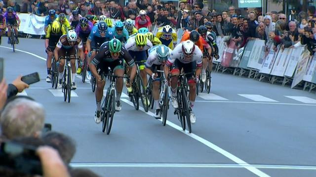Erster Saisonsieg! Ackermann wiederholt Triumph bei Clásica de Almería