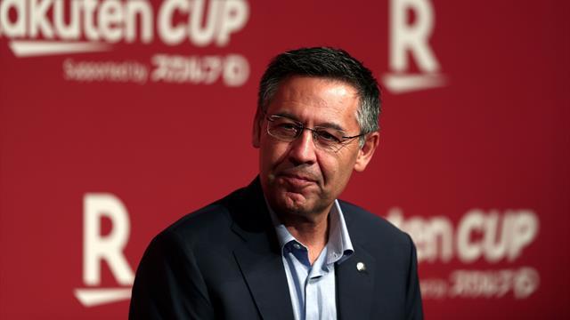 Президент «Барселоны» – о «Реале»: «ВАР всегда помогает одной и той же команде»