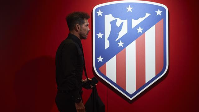 La C1, nouvelle étape du déclassement de l'Atlético ?