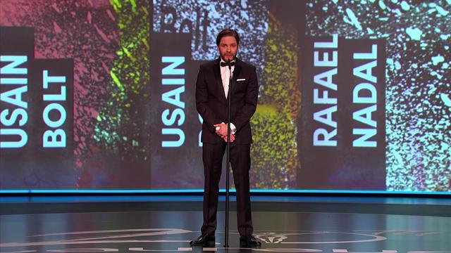 Messi y Hamilton comparten premio en una gala que reconoce al baloncesto español