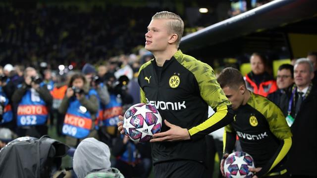 Ballon d'Or ou Ligue des champions ? Haaland a un autre objectif prioritaire