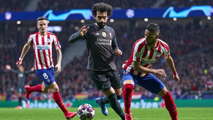 Jurgen Klopp Analysiert Liverpool Pleite Bei Atletico Madrid