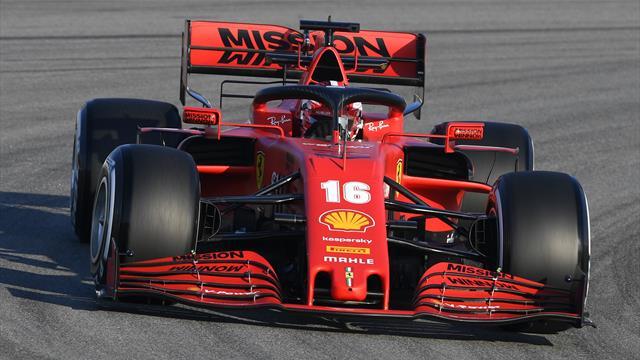 La FIA persiste et signe pour son accord avec Ferrari