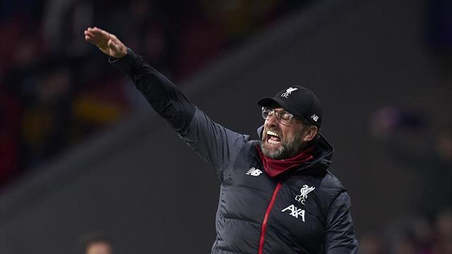"""Liverpool e gata de războiul cu Atletico. Ce au pregătit """"cormoranii"""" pentru echipa lui Simeone"""