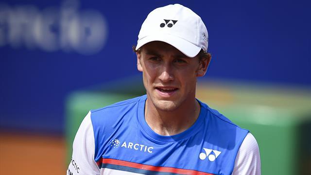 Ser fram mot viktig tennisturnering etter Davis Cup-seier: – Jo større, jo bedre