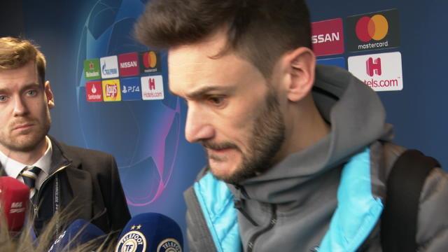 """Lloris : """"Pas un hasard si Leipzig joue le titre en Bundesliga"""""""