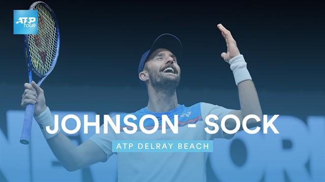 Johnson - Sock : Le résumé