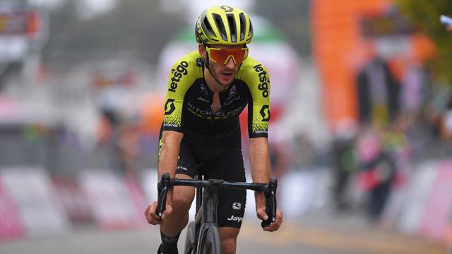 Coronavirus : Mitchelton-Scott se retire de huit courses et manquera Paris-Nice