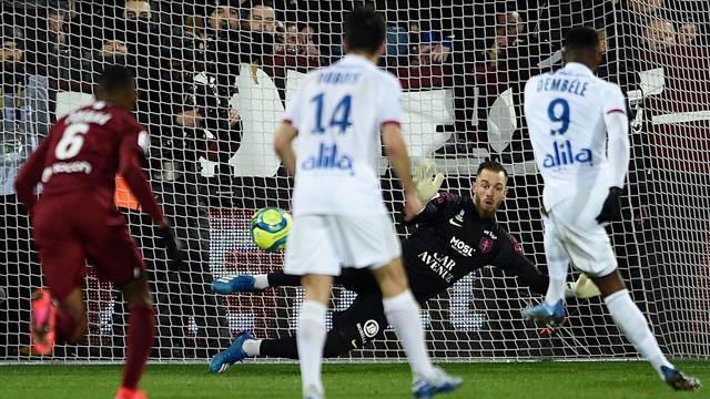 """""""Lyon sans les penalties, c'est une équipe moyenne"""""""
