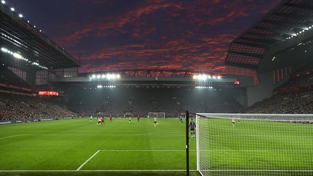 England Postpones Premier League, EFL, Others