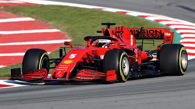 La FIA et Ferrari ont conclu un accord sur le moteur de la Scuderia