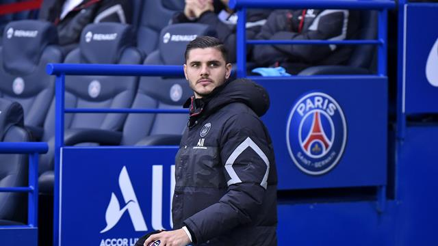 Chelsea eye Icardi move after PSG stall on summer deal - Paper Round
