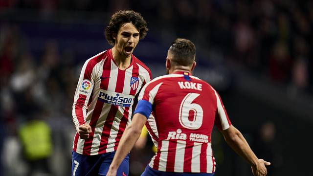 El consejo de Koke a Joao Félix para triunfar en el Atlético y convertirse en estrella