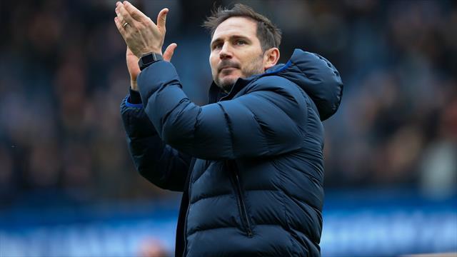 Giroud ressuscité, système repensé : Lampard a rebattu les cartes… et élargi son jeu