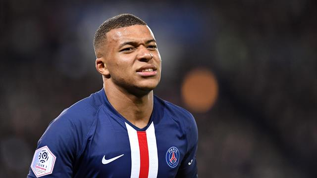 Real identify alternative signing to Mbappe - Paper Round