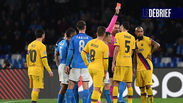 """""""Le jeu du Barça ? Il faut en faire son deuil avec cette triste équipe"""""""