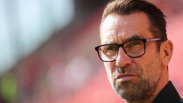 Nach Klinsmann-Kritik: So reagiert Preetz auf die schweren Vorwürfe