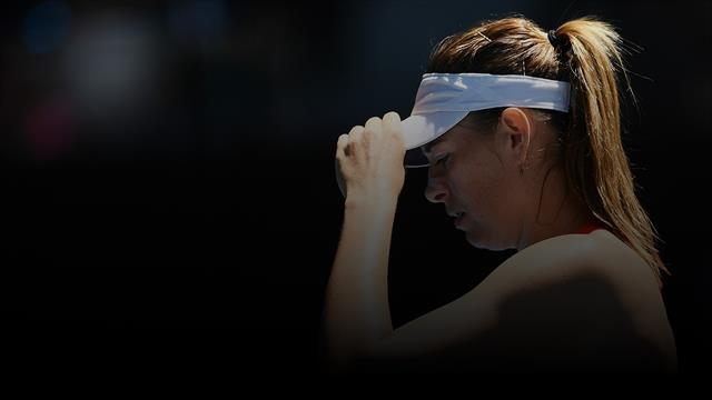 «Посвятила жизнь теннису, и теннис дал мне жизнь». Большое и красивое прощание Шараповой со спортом
