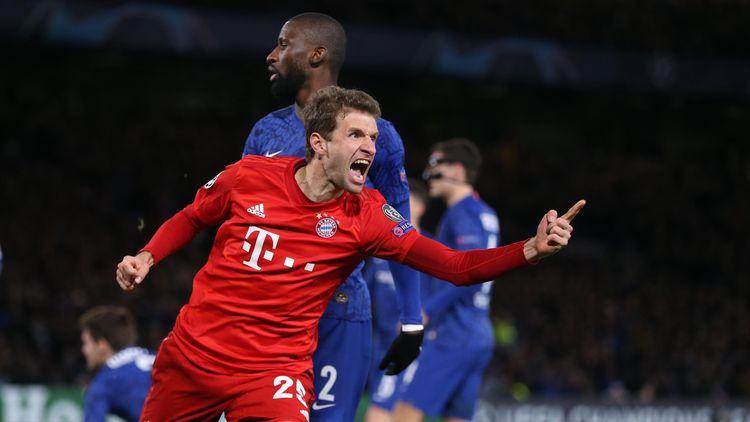 Fc Bayern Chelsea Sieg War Ein Signal An Europa Verlangerung