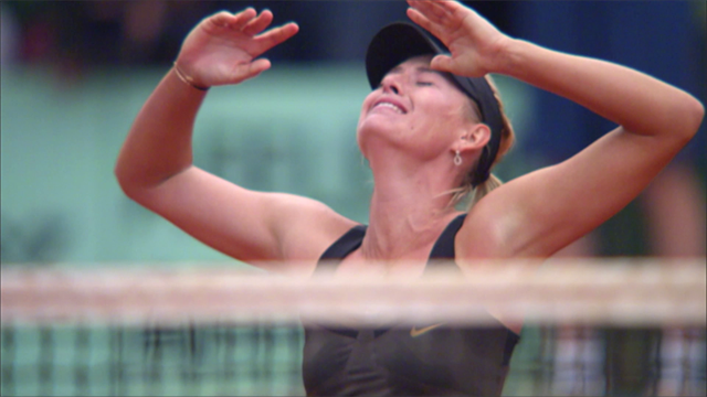 Maria Sharapova, grazie di tutto! I trionfi più belli di una carriera meravigliosa