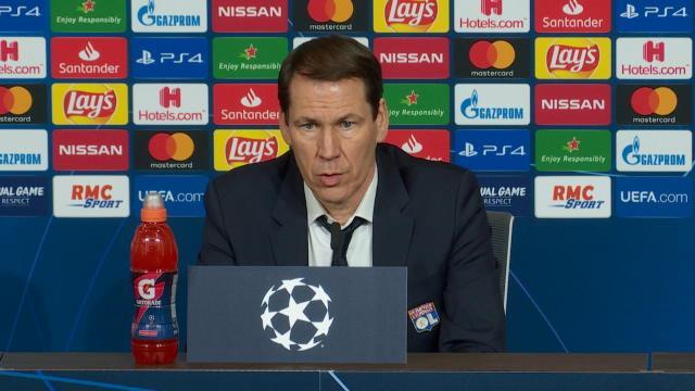 "Garcia : ""On ira à Turin pour marquer"""