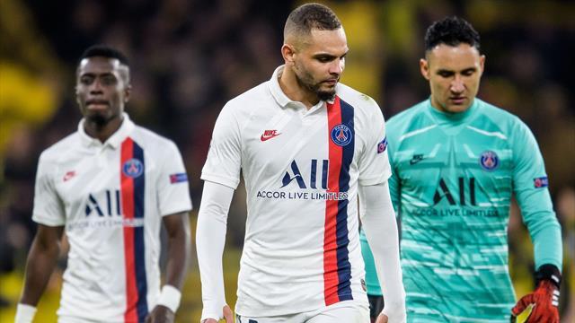 16 buts en 9 matches : pourquoi Paris ne sait plus fermer les vannes