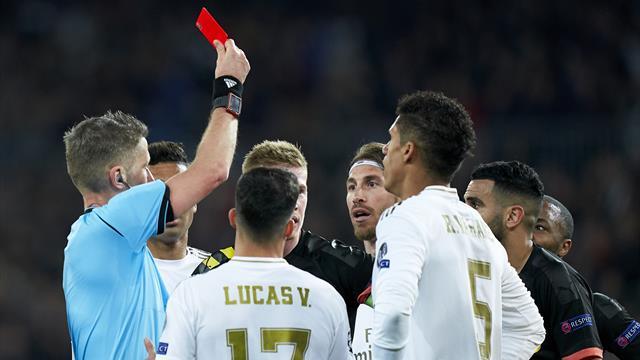 Real Madrid - Manchester City 0-0 LIVE - Champions League. La diretta della partita
