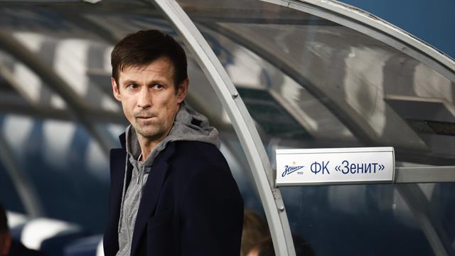 Дедушка Семак ведет «Зенит» ко второму чемпионству подряд